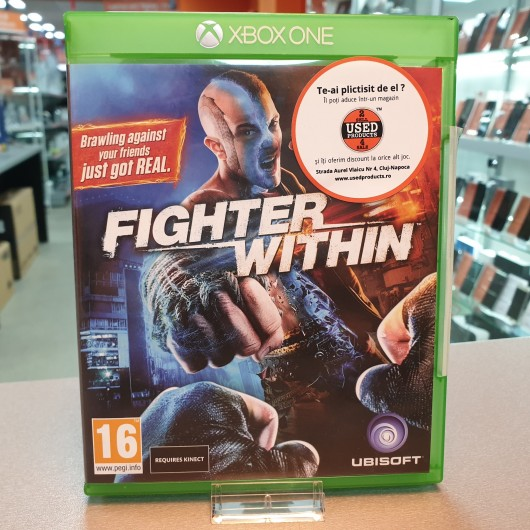 Fighter Within - Joc Xbox ONE