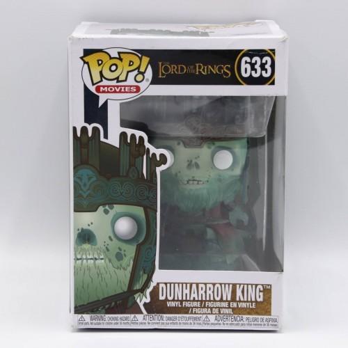 Figurina de vinil Funko POP! Animation Dunharrow King 633
