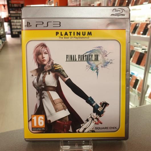Final Fantasy XIII - Joc PS3