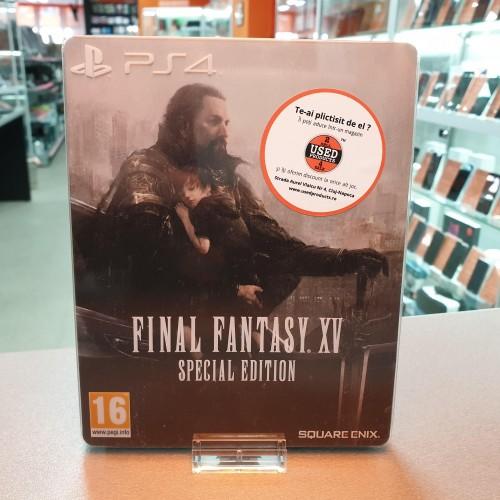 Final Fantasy XV - Joc PS4