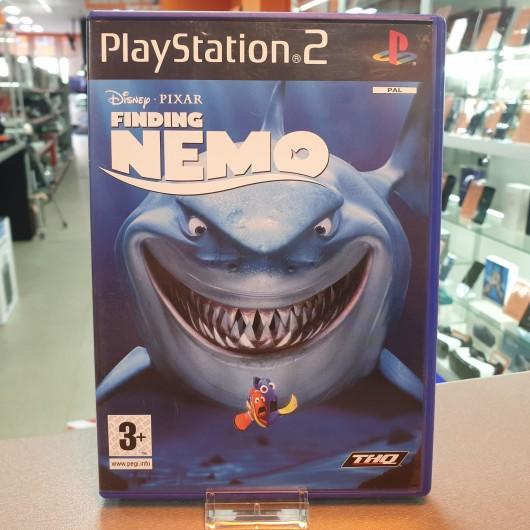 Finding Nemo - Joc PS2