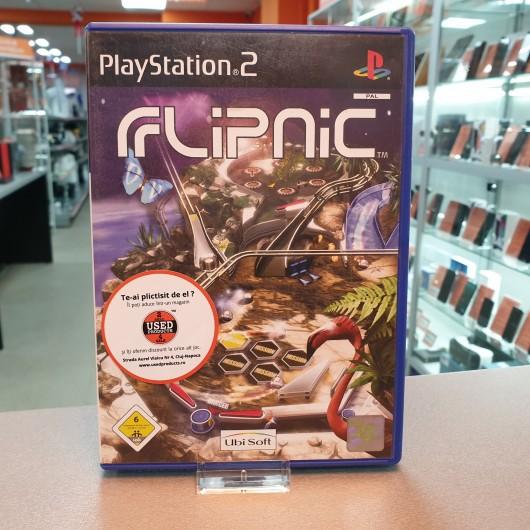 Flipnic - Joc PS2