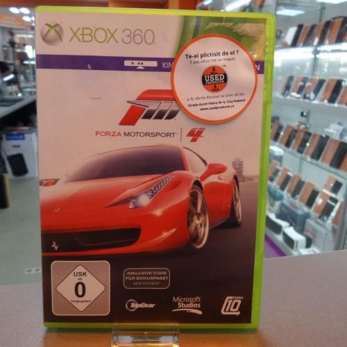 Forza Motorsport 4 - Joc Xbox 360