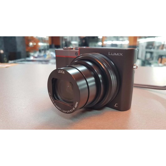 Aparat Foto Panasonic Lumix DMC-TZ101