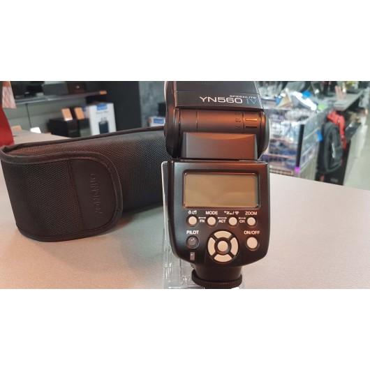 Blit Yongnuo YN560 IV pentru Nikon