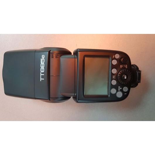 Blit foto Godox TT685C ThinkLite - Canon