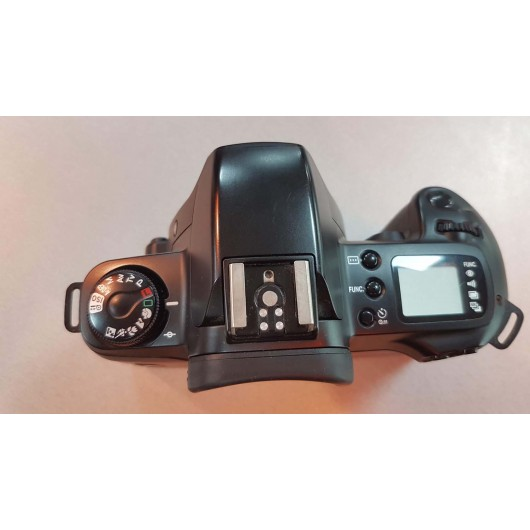 Body Canon EOS 500 N cu Film