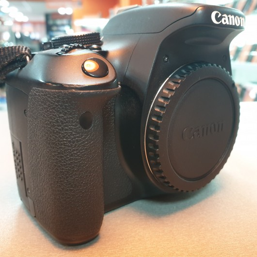 Body Canon 600D