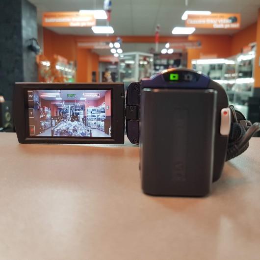 Camera SONY HandyCam DCR-SX65