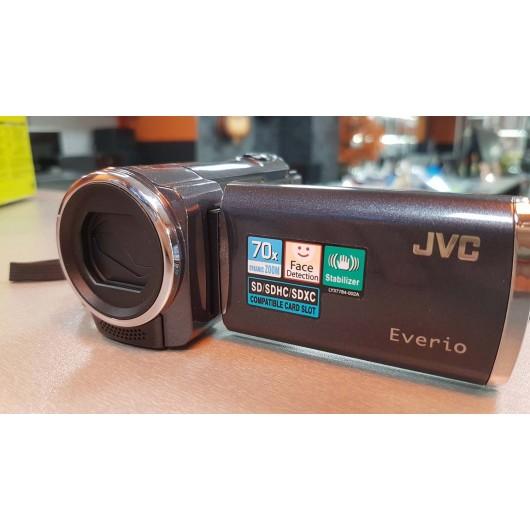 Camera Video JVC Everio S - GZ-MS150