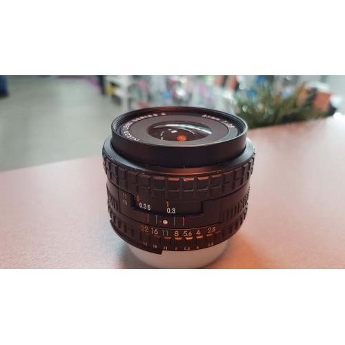 Obiectiv Nikon 35 mm 1:2.5