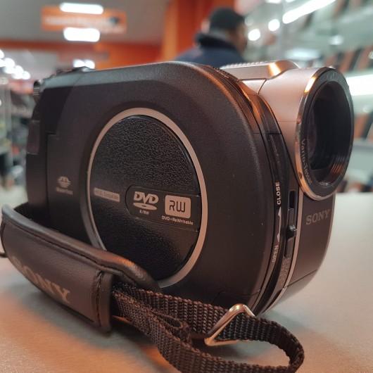Camera Video Sony DCR-DVD110E