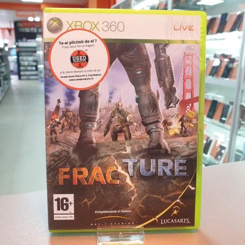 Fracture - Joc Xbox 360