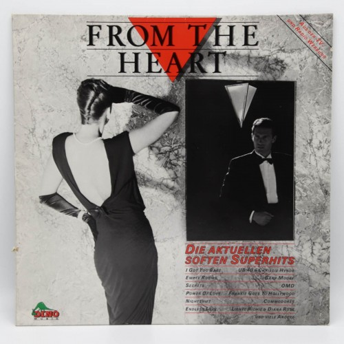 From the Heart - Soft Super Hits - Disc Vinil