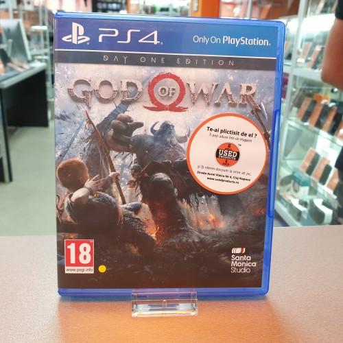 God of War - Joc PS4