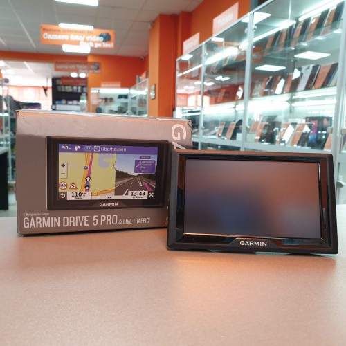 GPS Garmin Drive 5 PRO