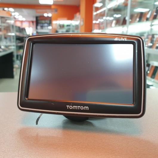 GPS TomTom XL Live
