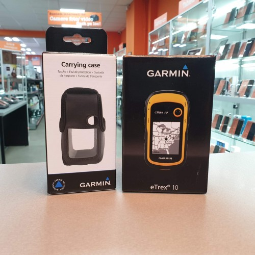GPS montan Garmin eTrex, Display 2.2""