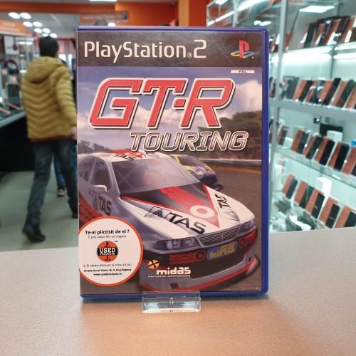 GT-R Touring - Joc PS2