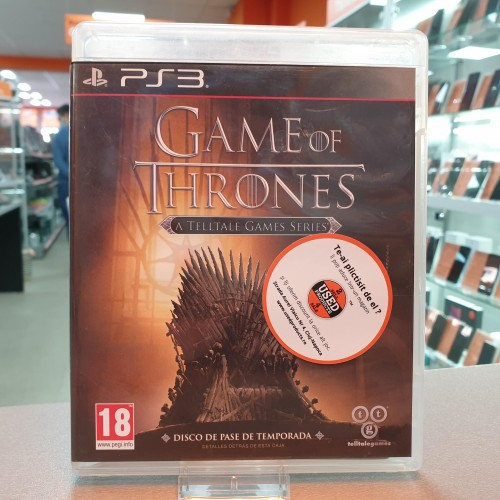 Game Of Thrones - Joc PS3