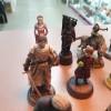 Game of Thrones Figurina oficiala HBO - Eaglemoss Collection 1:21