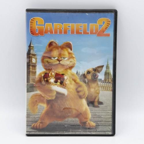 Garfield 2 - DVD Filme