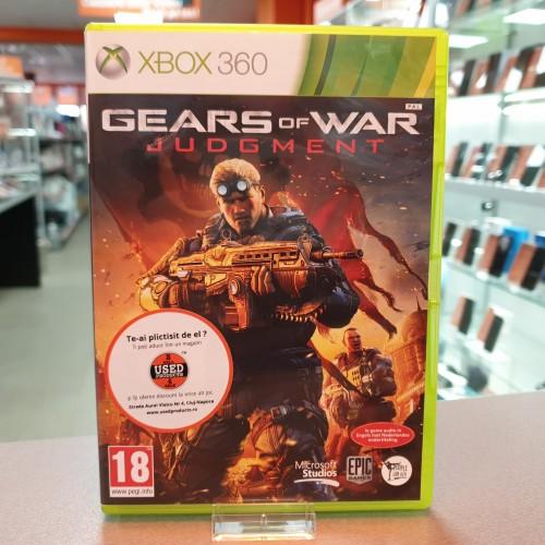 Gears Of War Judgment - Joc Xbox 360