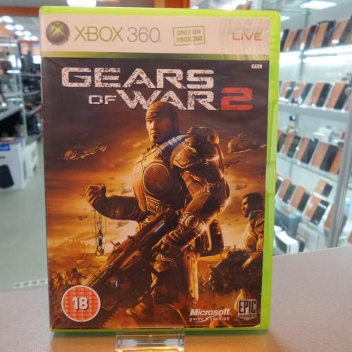 Gears of War 2 - Joc Xbox 360