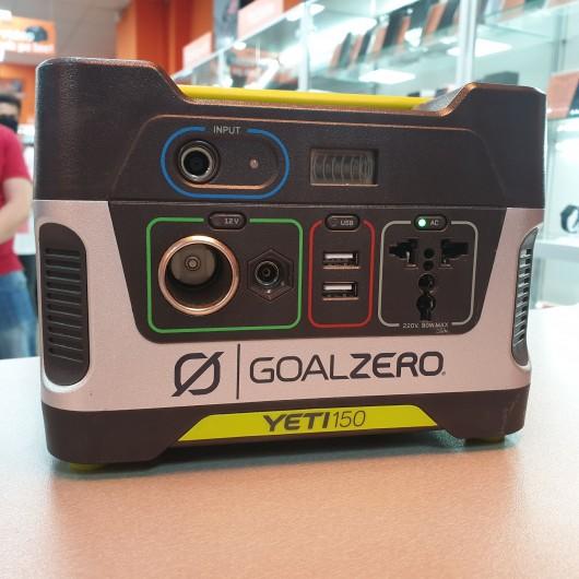 Generator Electric GoalZero Yeti 150