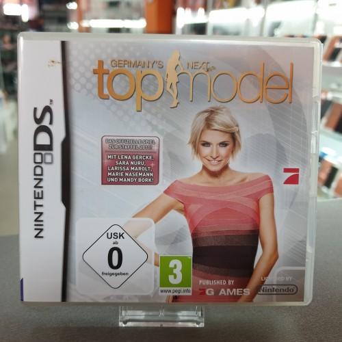 Germany's Next Top Model - Joc Nintendo DS