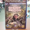 Ghost Recon Jungle Strom - Joc PS2