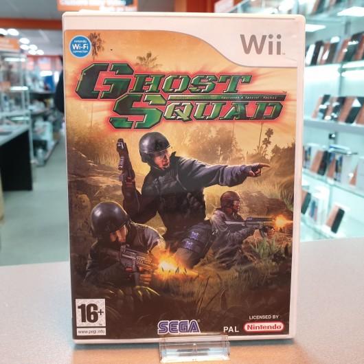 Ghost Squad - Joc Nintendo Wii