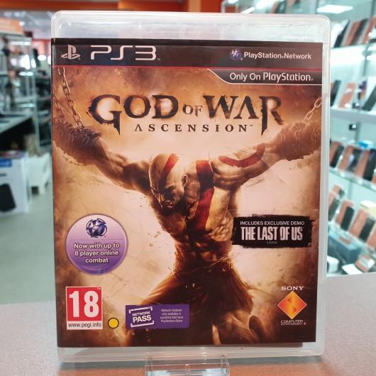 God of War Ascension - Joc PS3