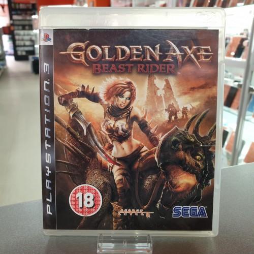 Golden Axe Beast Rider - Joc PS3