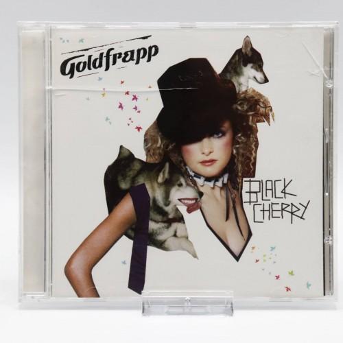 Goldfrapp Black Cherry - CD Audio