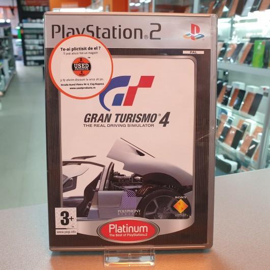 Gran Turismo 4 - Joc PS2