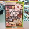Grand Theft Auto San Andreas - Joc Xbox 360
