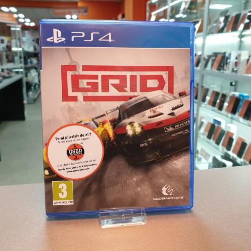 Grid - Joc PS4