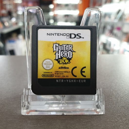 Guitar Hero On Tour - Joc Nintendo DS