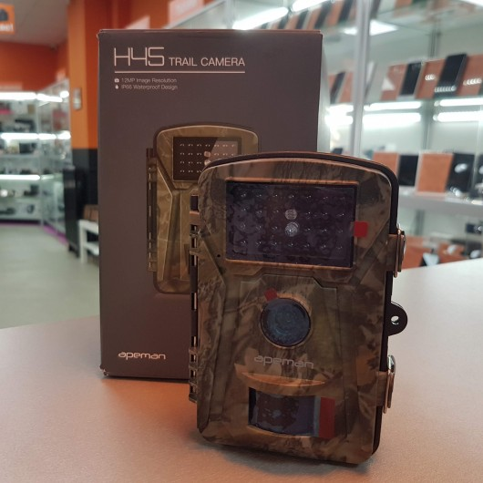 Camera H4S Trail Camera - Apeman