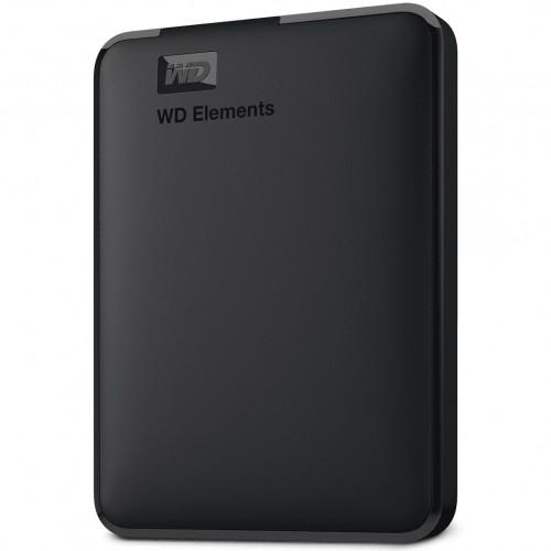 HDD Extern WD Elements 2 Tb, USB 3.0
