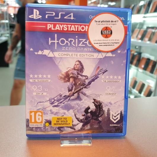 Horizon Zero Dawn - Joc PS4