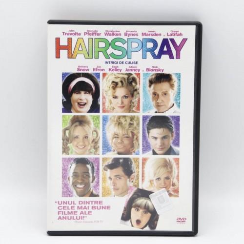 Hairspray / Intrigi de Culise - DVD Filme