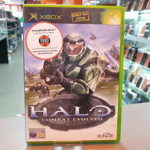 Halo - Joc Xbox Classic