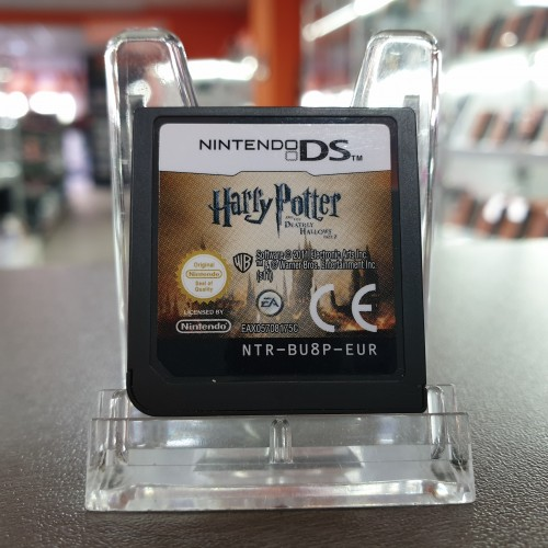 Harry Potter and the Half Blood Prince - Joc Nintendo DS
