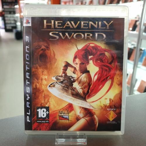 Heavenly Sword - Joc PS3