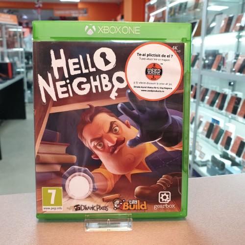 Hello Neighbor - Joc Xbox ONE