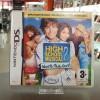 High School Musical 2 Work this Out! - Joc Nintendo DS