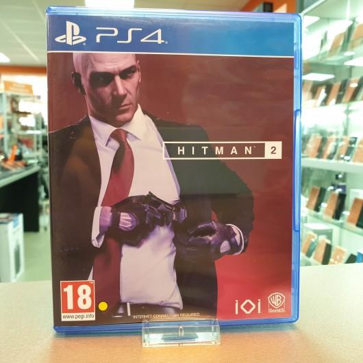 Hitman 2 - Joc PS4