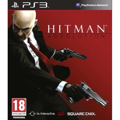 Hitman Absolution - Joc PS3
